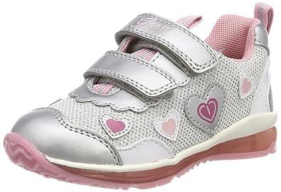 great fit uk cheap sale vast selection Amazon.com | Geox Kids' TODO Girl 7 Sneaker | Sneakers