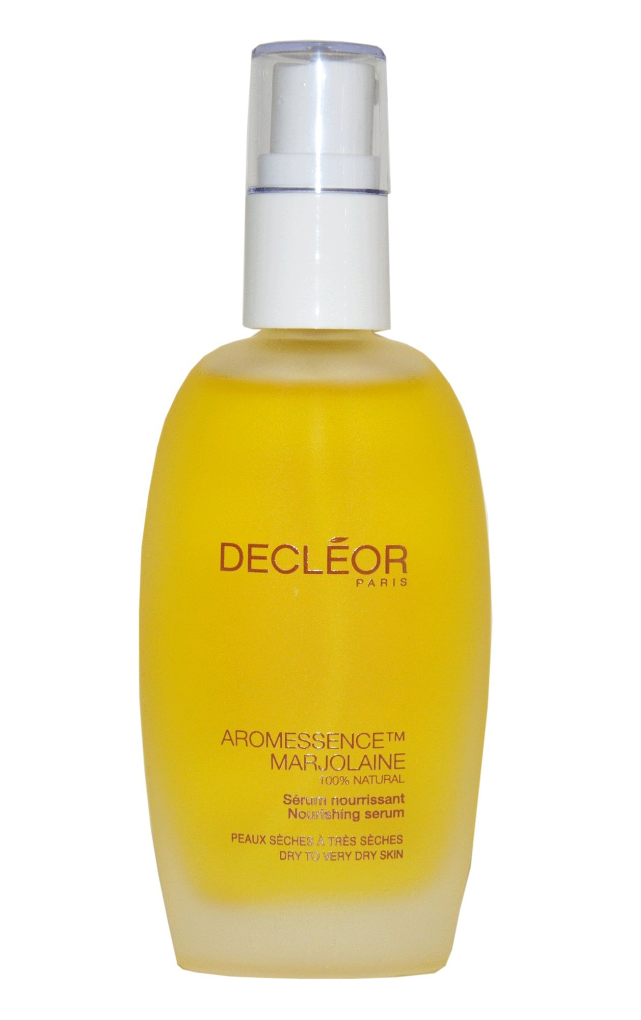 Decleor Aromessence Marjolaine Nourishing Serum 50 ml / 1.69 Fl.oz - SALON SIZE