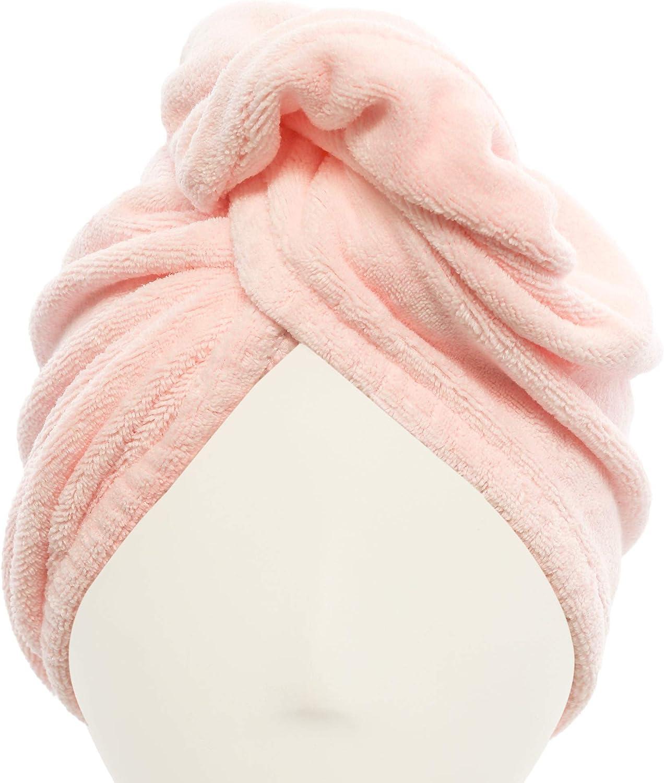 Aquis Mimi's Diva Dryer Hair Turban