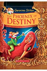 Geronimo Stilton and the Kingdom of Fantasy: Special Edition: The Phoenix of Destiny Hardcover