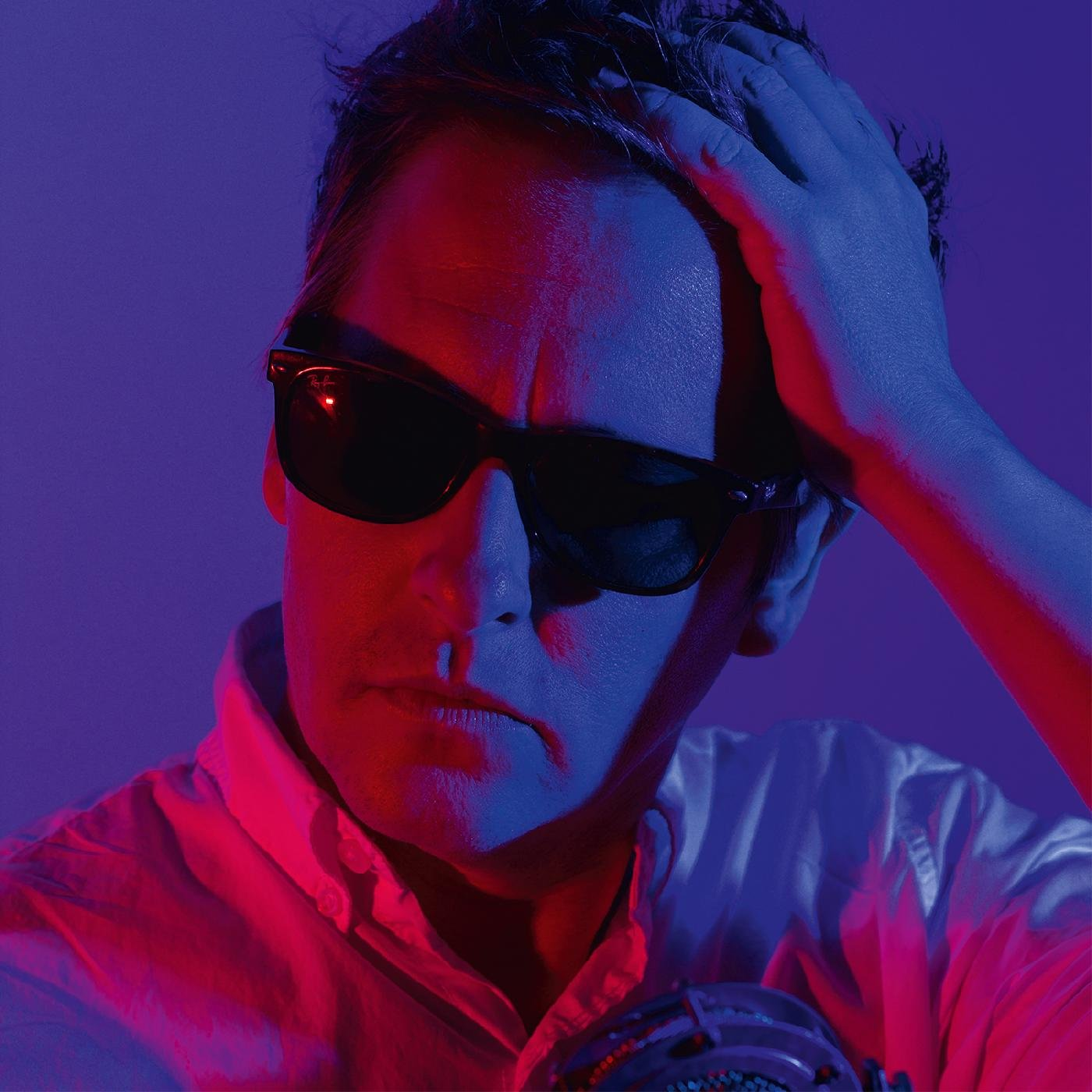 Vinilo : Josh Rouse - Love In The Modern Age (LP Vinyl)
