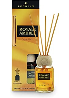 Royale Ambree Ambientador Mikado - 50 ml