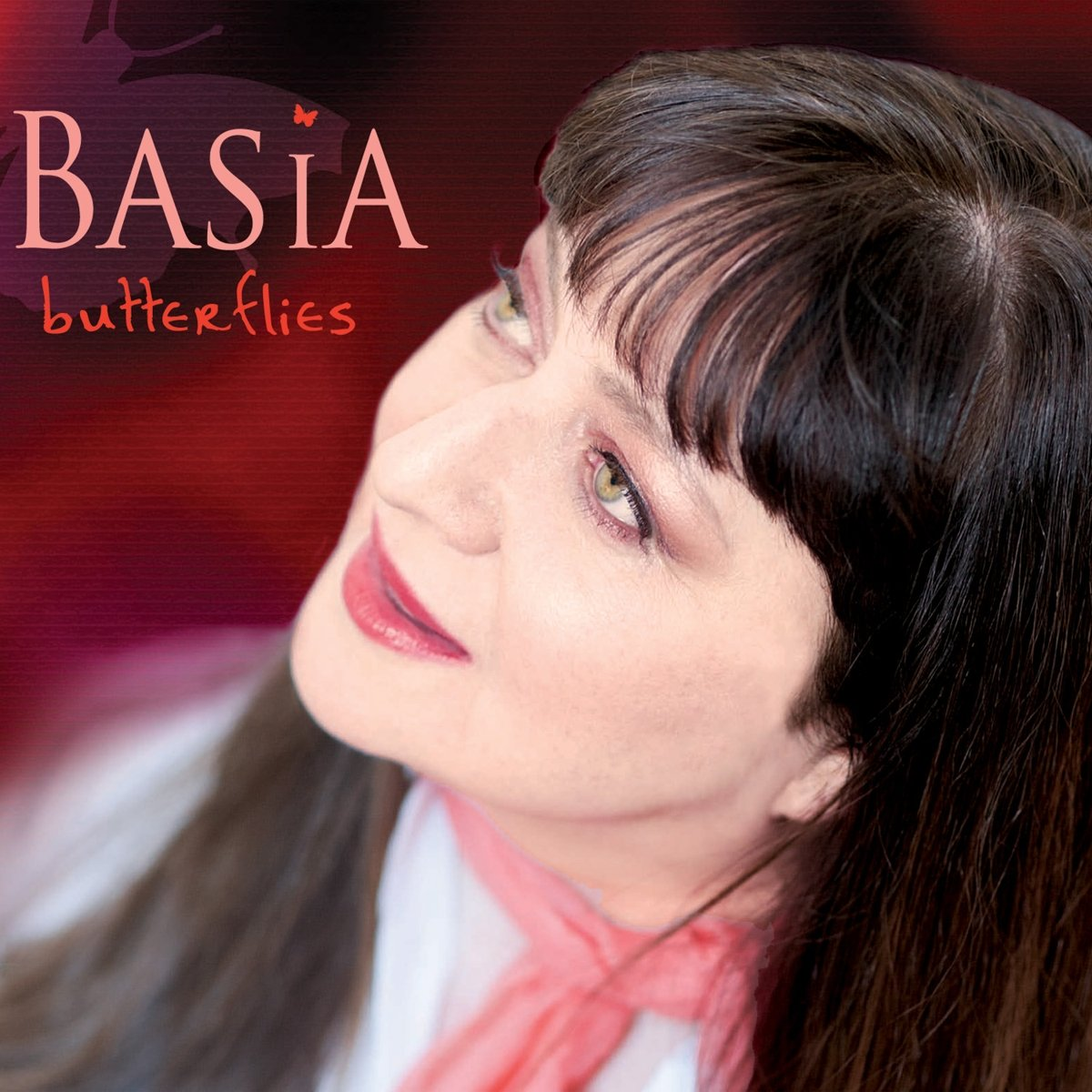 CD : Basia - Butterflies (CD)