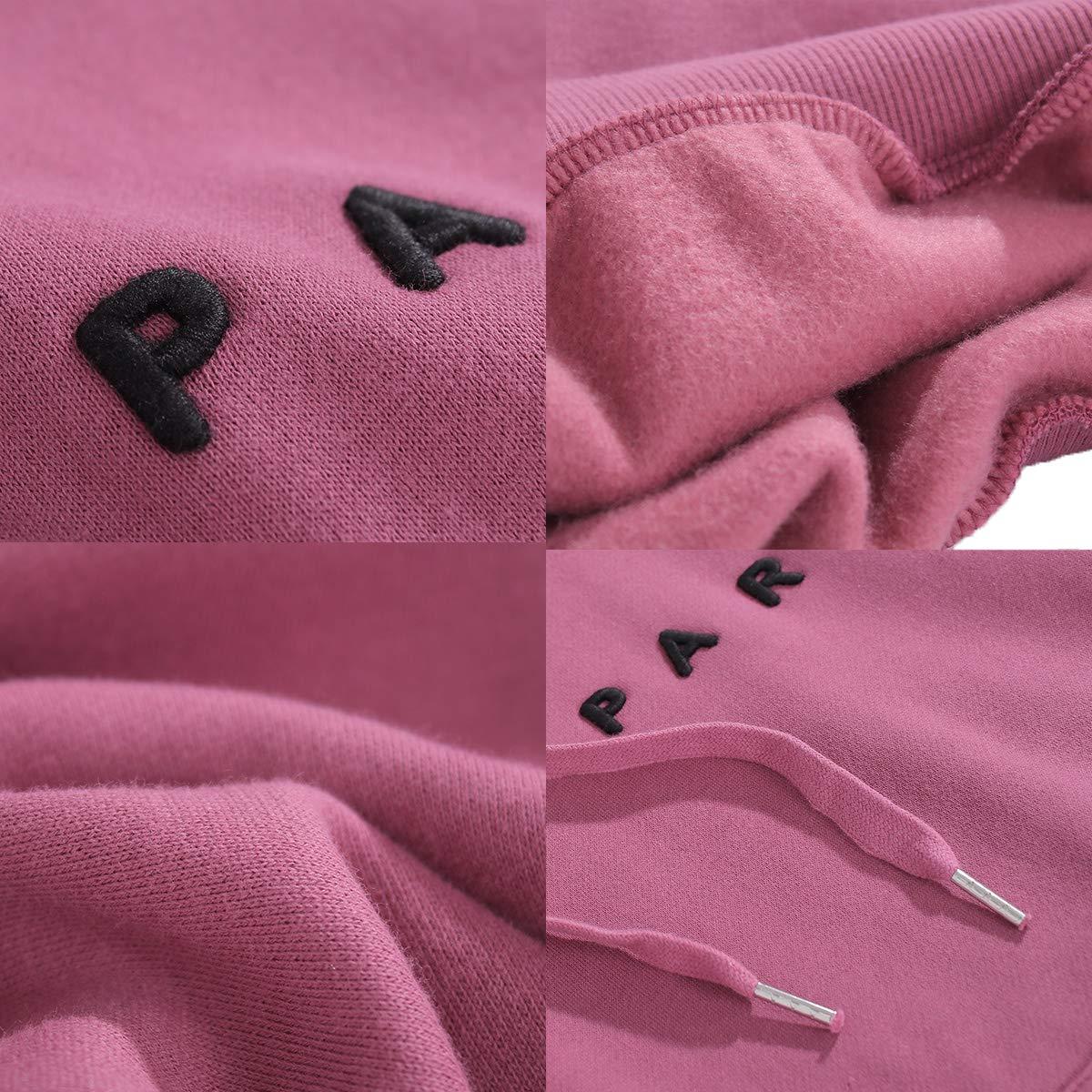 Fashion Hoodies (Purple, Large)