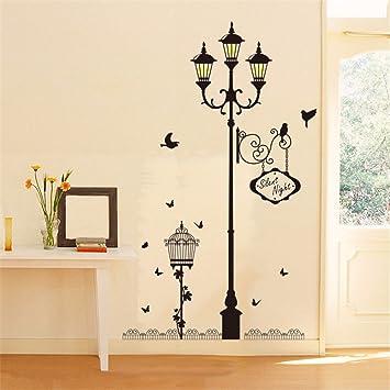GOUZI Im Europäischen Stil, Wandleuchten Und Dekorationen Kreative Wand  Wand Poster 60*90 Cm