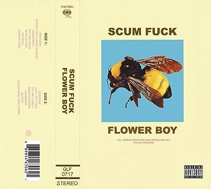 e90aae2c21f0 Flower Boy by The Creator Tyler  Amazon.co.uk  Music
