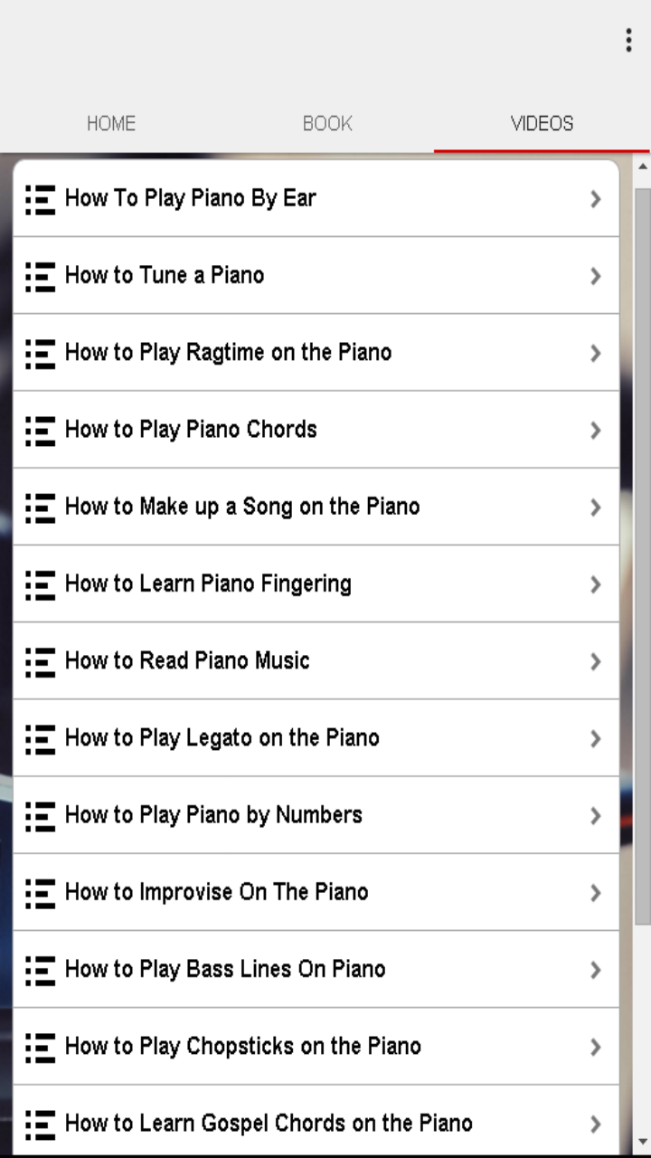 Amazon easy piano tutorial the fun and fast way to learn 000 hexwebz Choice Image