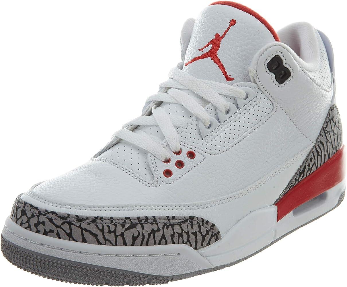 Air Jordan 3 Retro Katrina 136064 116