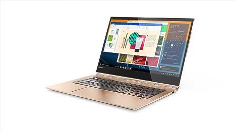 """Lenovo Yoga 920-13IKB - Ordenador portátil Convertible de 13,9"""" FullHD ("""