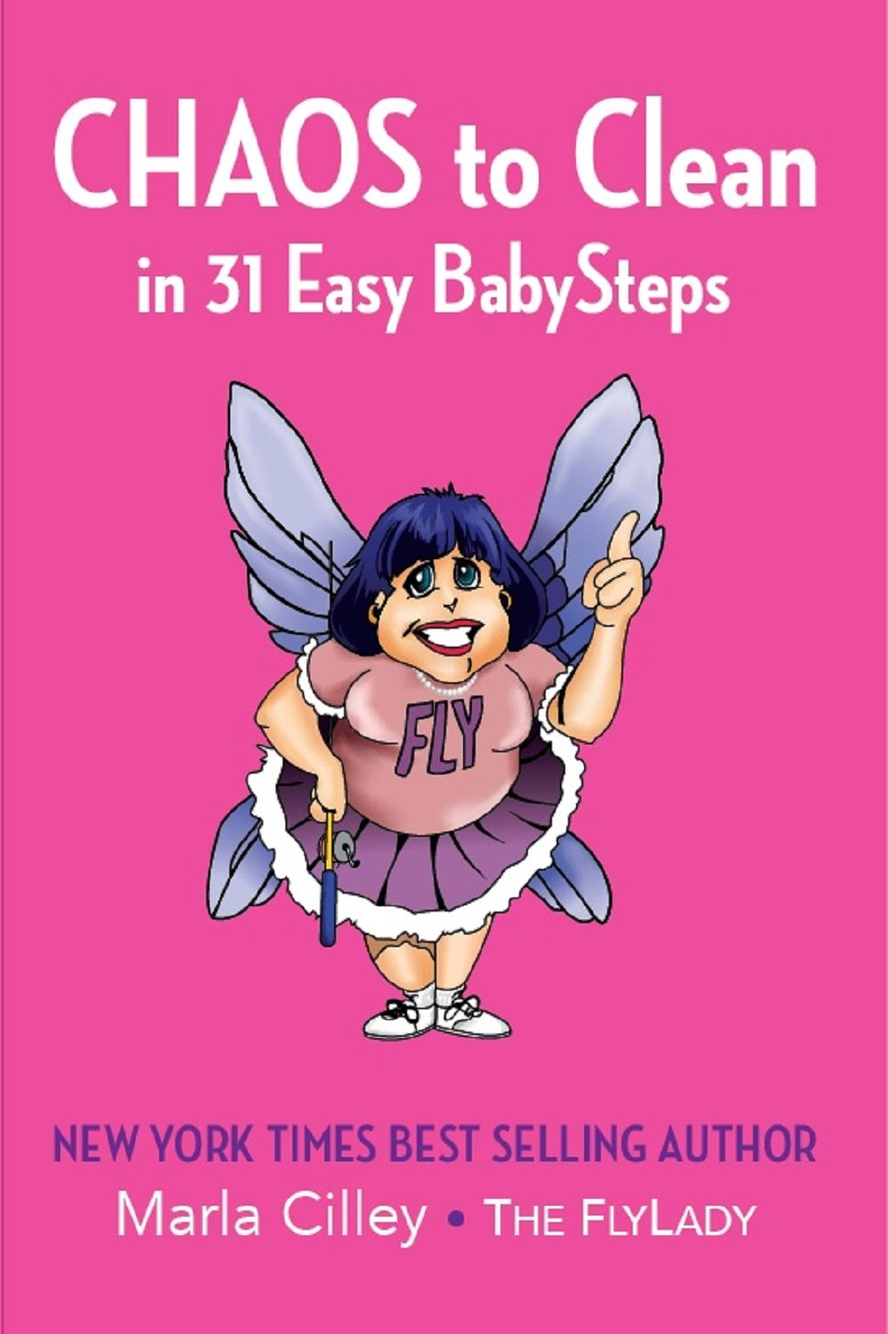 CHAOS To Clean  In 31 Easy BabySteps  English Edition