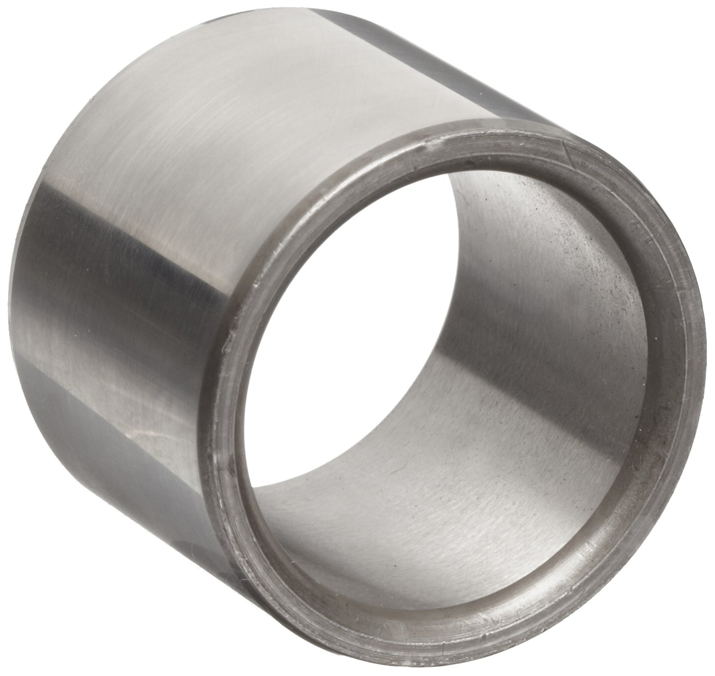 "B00207GHLM INA SCE68 Needle Roller Bearing, Steel Cage, Open End, Inch, 3/8"" ID, 9/16"" OD, 1/2"" Width, 29500rpm Maximum Rotational Speed, 1490lbf Static Load Capacity, 1300lbf Dynamic Load Capacity 71sGp7rf6LL"