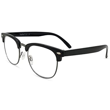 f5e57c56ea In Style Eyes Sellecks Progressive No Line Bifocal Reading Glasses black  1.00