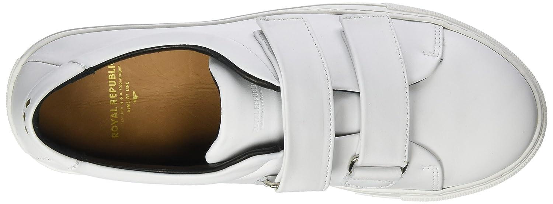 Royal RepubliQ Elpique Strap Shoe, scarpe da ginnastica