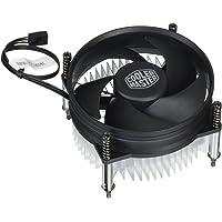 Cooler para Processador Standard Cooler Master, 30349, Coolers e Refrigeração