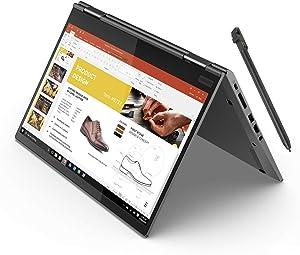Lenovo ThinkPad X1 Yoga Gen 4 2-in-1 Laptop, 14.0
