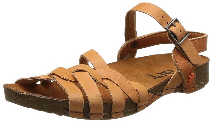 Womens I BREATHE Fashion Sandals Art w5xiIa