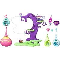 DreamWorks Trolls POD'ular Troll Tree Playset