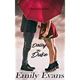 Dating the Duke (Secret Series Book 4)