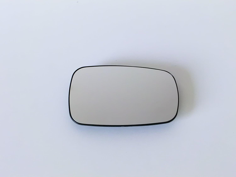 ATBreuer 4492 Spiegelglas Glas heizbar konvex links oder rechts beidseitig