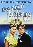 Escuela De Sirenas [DVD]