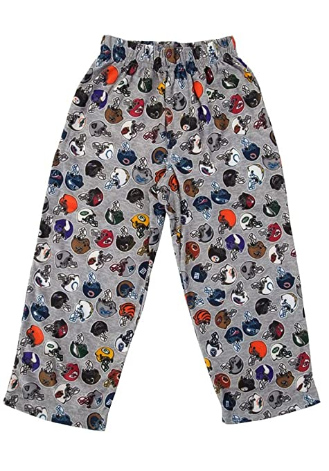 2a785e9a Amazon.com : Outerstuff NFL Multi Team Logo Youth Pajama Pants ...