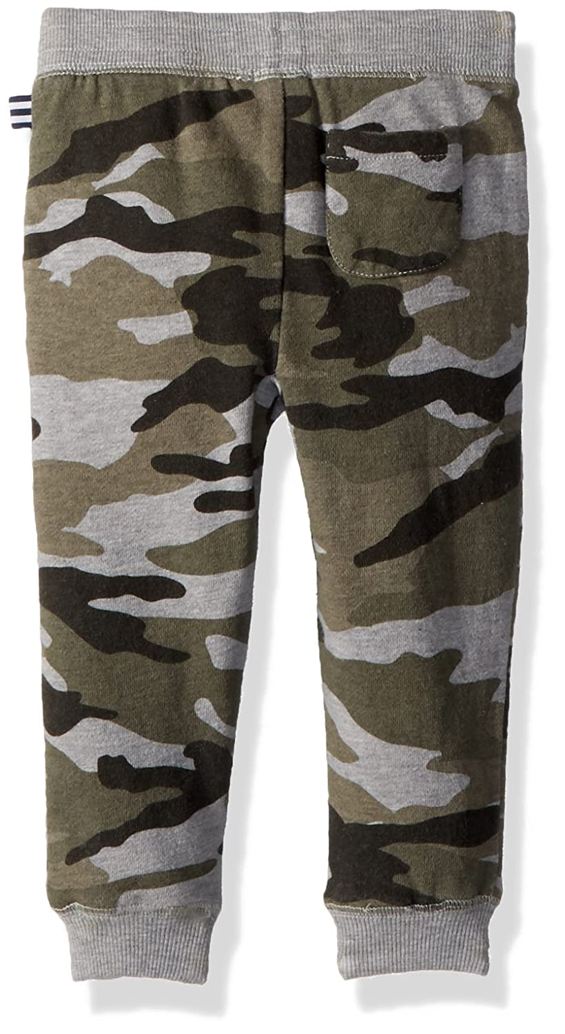 Splendid Boys SA Washed Baby French Terry Jogger