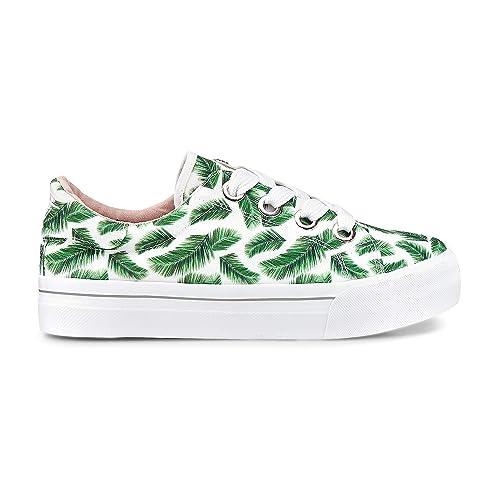 Tamaris Damen Trend Sneaker: Tamaris: : Schuhe