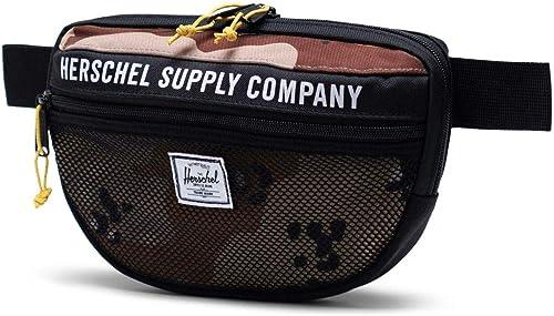 Herschel Supply Co. Cordura Diecinueve Hip Pack para hombre: Amazon.es: Ropa y accesorios