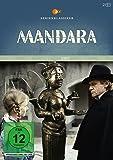 Mandara - Die komplette Serie [ZDF Serienklassiker]