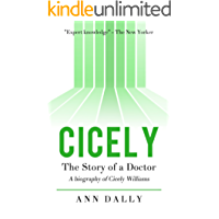Cicely: The Story of a Doctor