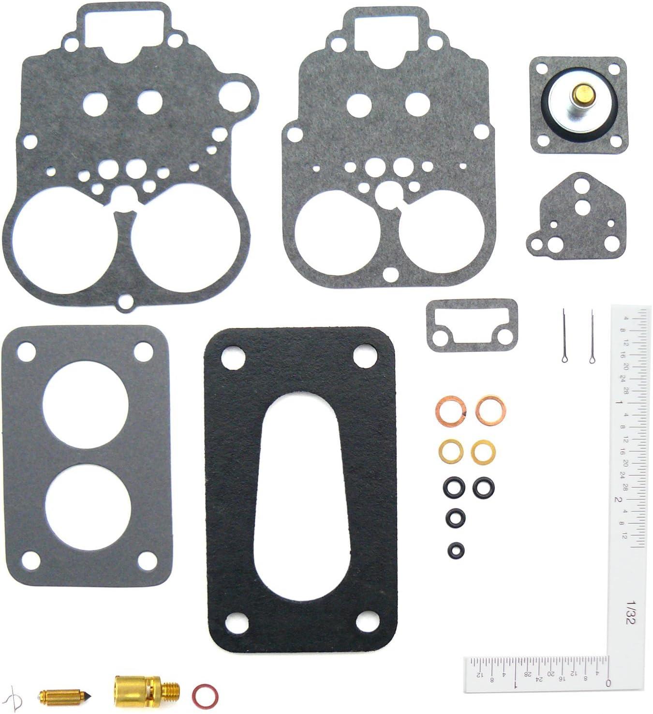 Walker Products 15533B Carburetor Kit