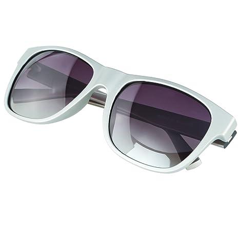 939b8361767 DUCO Classic Polarized Acetate Sunglasses for Men and Women UV400 2145  (Gunmetal Frame Gradient Grey Lens)  Amazon.ca  Luggage   Bags