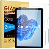 SPARIN [2 Pack] Screen Protector Compatible with Microsoft Surface Go 3 / Surface Go 2 / Surface Go (2021 / 2020) 10.5 Inch,