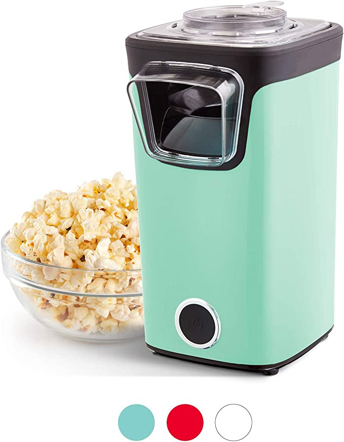 Take 20% off a popcorn maker for your next movie night