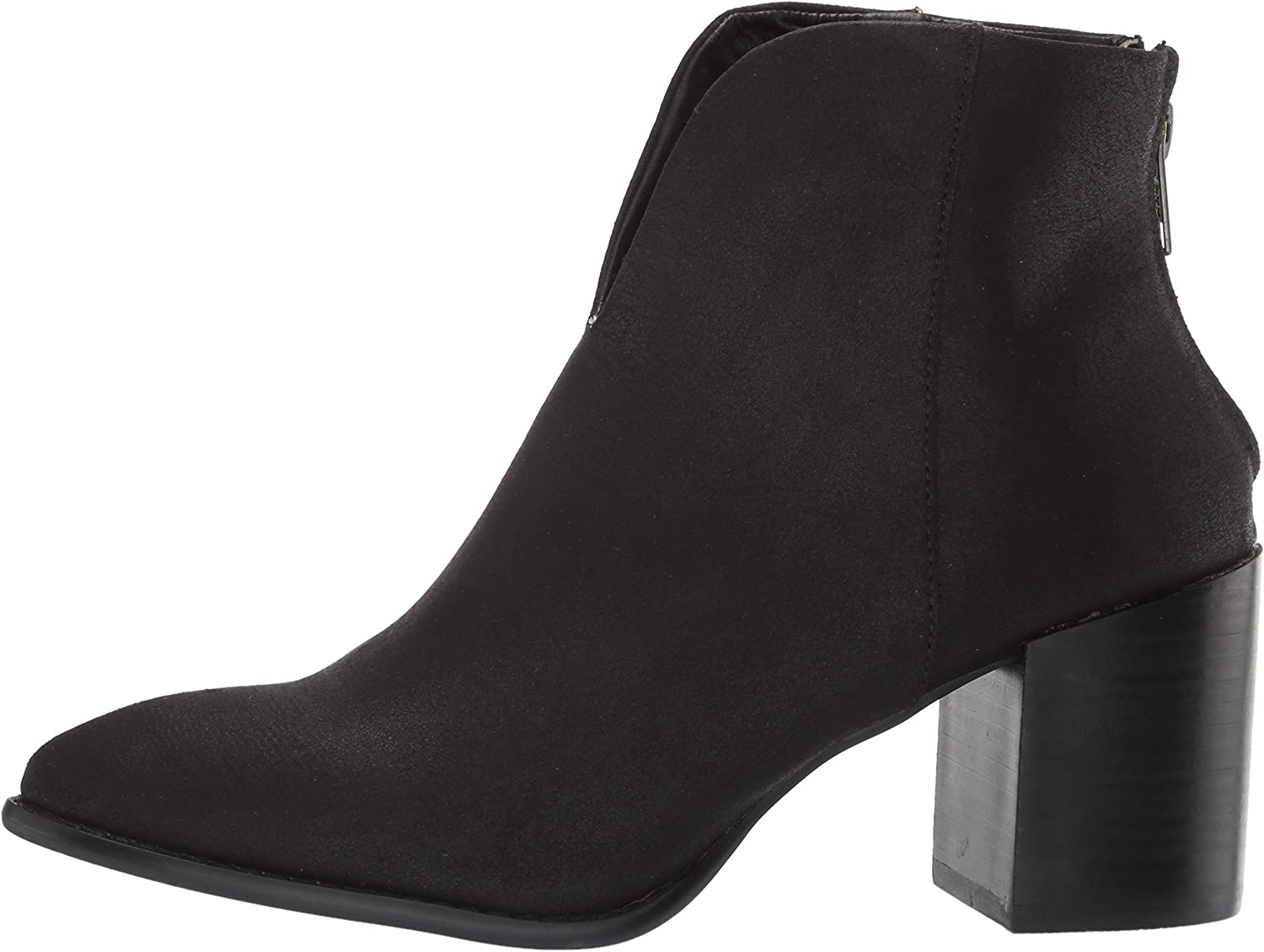 Report Womens Texas Ankle Boot