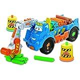 Play-Doh - Maquina súper serradora (Hasbro A7394EU4)