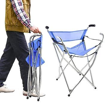 Frehsore Cane Walking Stick Chair Seat Folding 300 Lbs With Heavy Duty - Walk Seat C&ing  sc 1 st  Amazon.com & Amazon.com: Frehsore Cane Walking Stick Chair Seat Folding 300 Lbs ... islam-shia.org