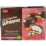 Dare Whippet Raspberry Cookies, Raspberry, Chocolate, Marshmallow Cookies, 2, 8.8 OZ Boxes