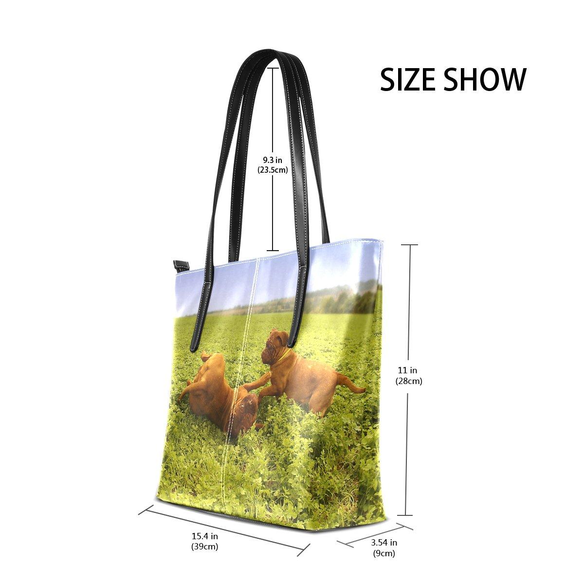 087ba74411a9 Amazon.com  DEYYA Game Darts Board Wheel Printing Top Handle Handbags Tote  Bag Shoulder Bag for Women  Shoes