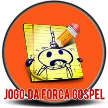 Jogo da Forca Gospel