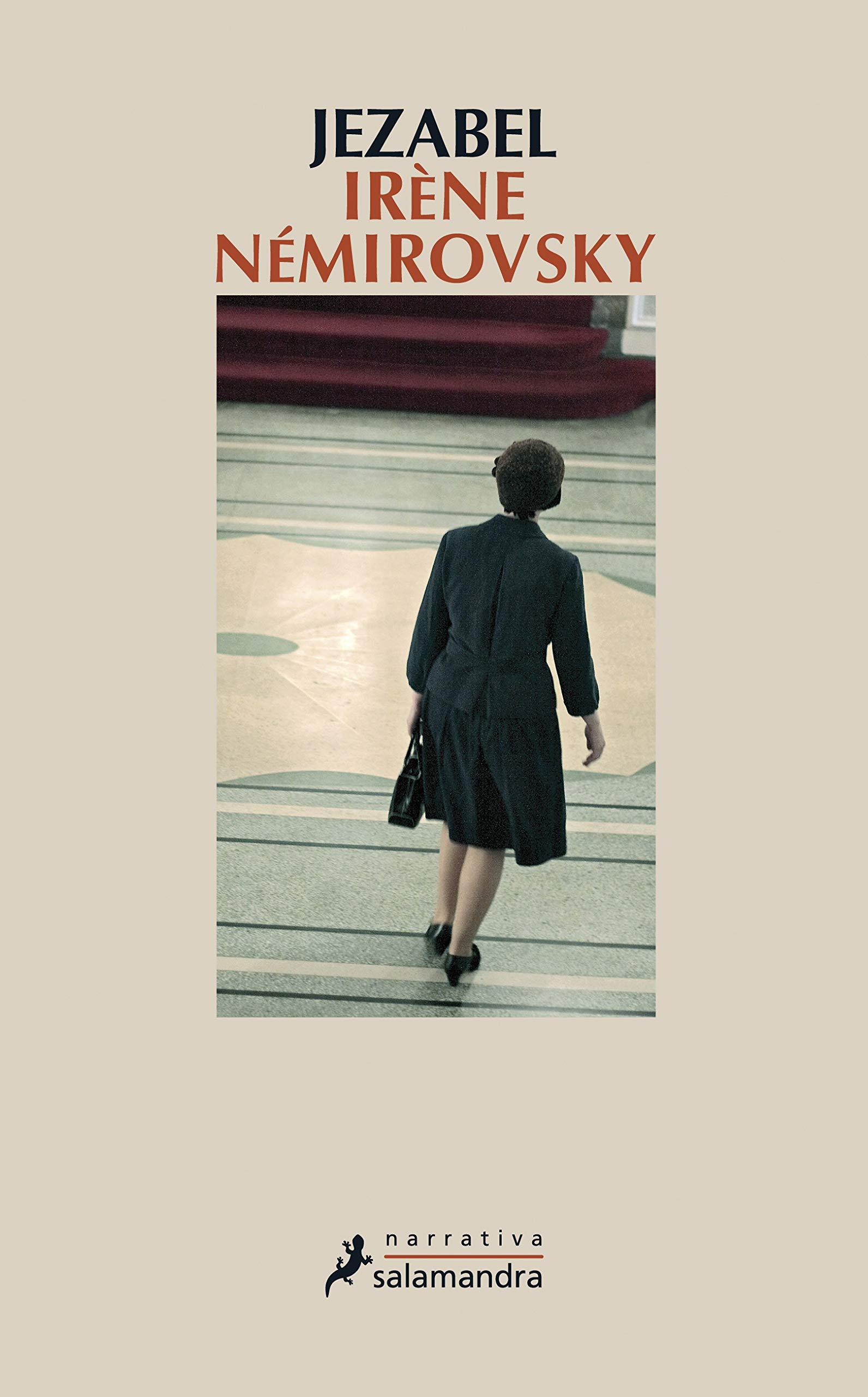 Jezabel (Narrativa): Amazon.es: Némirovsky, Irène: Libros