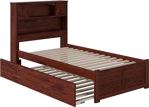 Atlantic Furniture Newport Platform Bed