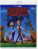 Piovono Polpette (3D) [Italia] [Blu-ray]