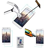 Acm Tempered Glass Screenguard for Infocus Epic 1 Screen Guard Scratch Protector