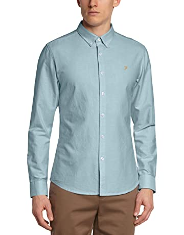 3307bb41 Amazon.co.uk Men's Shirts--casual, fashion, formal and dress shirts ...