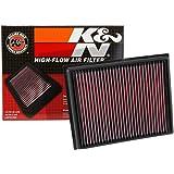 K&N 33-2793 Filtre à air de remplacement