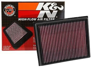 K&N 33-2793 Filtro de Aire
