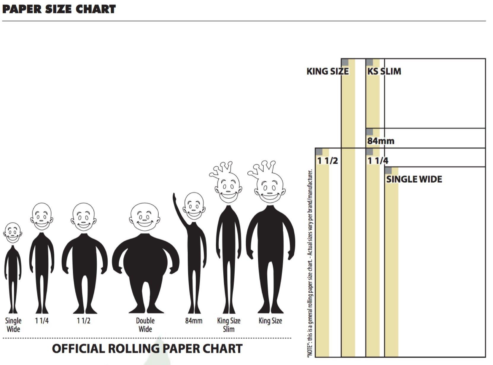 RAW Organic Hemp Natural Unrefined Rolling Paper 70mm Single Wide Size (6 Packs)