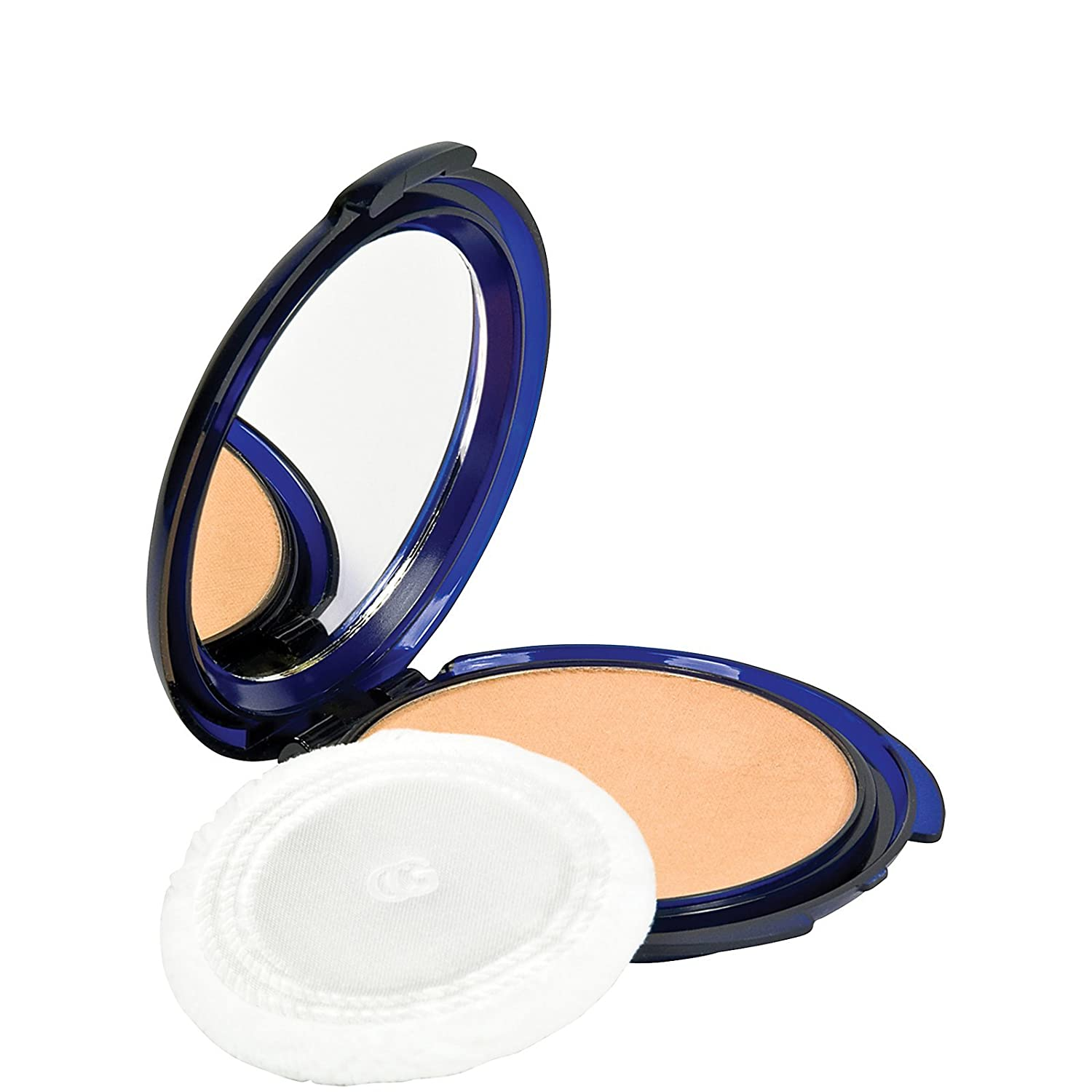 Amazon.com : CoverGirl Smoothers Pressed Powder, Translucent Honey [720] 0.32 oz (Pack of 3) : Beauty
