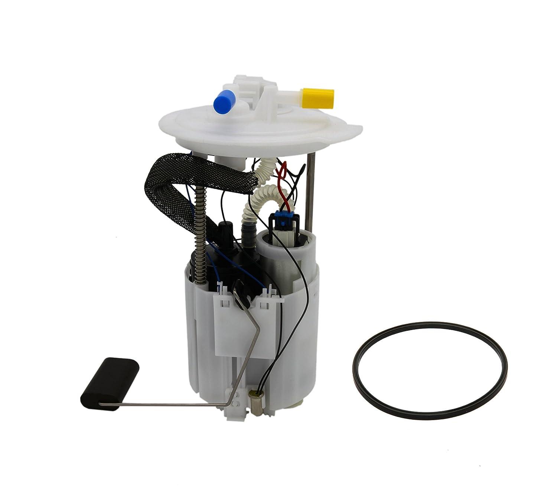 TOPSCOPE FP8545M - Fuel Pump Module Assembly E8545M Fits 2004 2005 2006 Nissan Altima, 2004 2005 2006 2007 2008 Nissan Maxima, Nissan Quest(09-04)